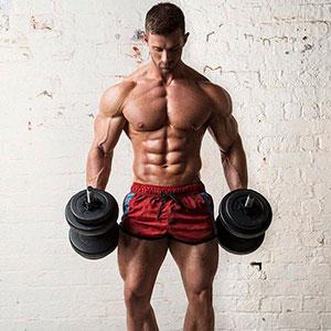 Что делать что бы быстро росли мышцы