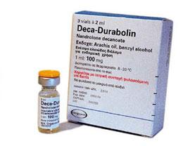 Анаболические стероиды дека-дураболин курс винстрола с нандролон