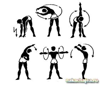 Как проверить координацию движений у спортсменов