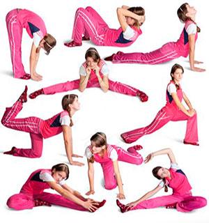 Самые эффективные упражнения для похудения 7e9023d847d