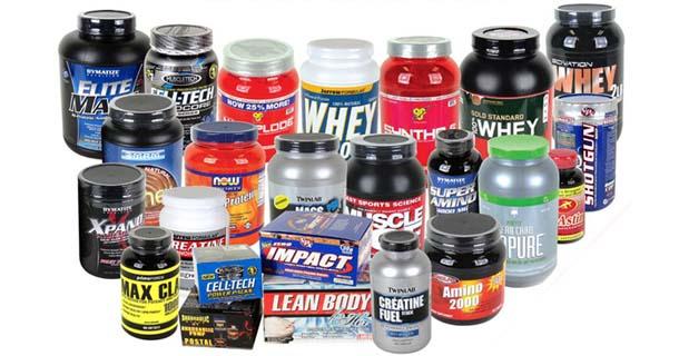 Аминокислоты при для наращивания мышц